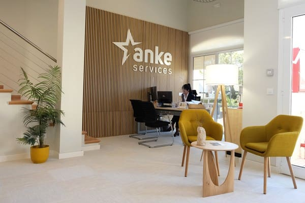 Office Anke Services Santa Ponsa